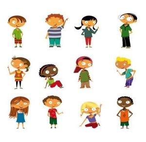 Cada nen i cada nena són una personalitat única.